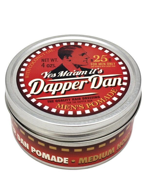 Pomade Dapper Dan Medium