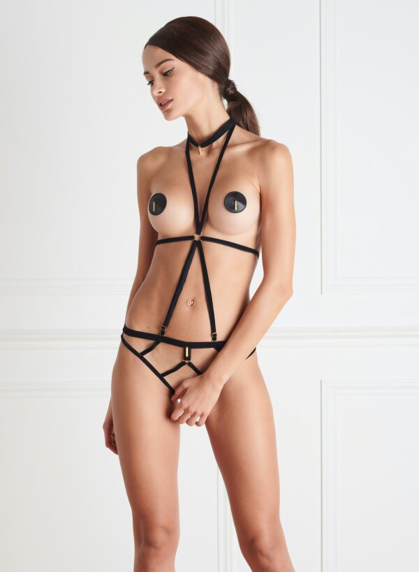 Maison Close Culotte Les Fétiches