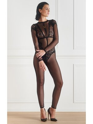 Maison Close Inspiration Divine Catsuit