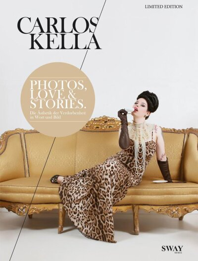 Photos, Love & Stories Limited