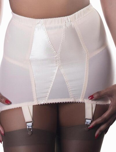 What Katie did Glamour Girdle Peach