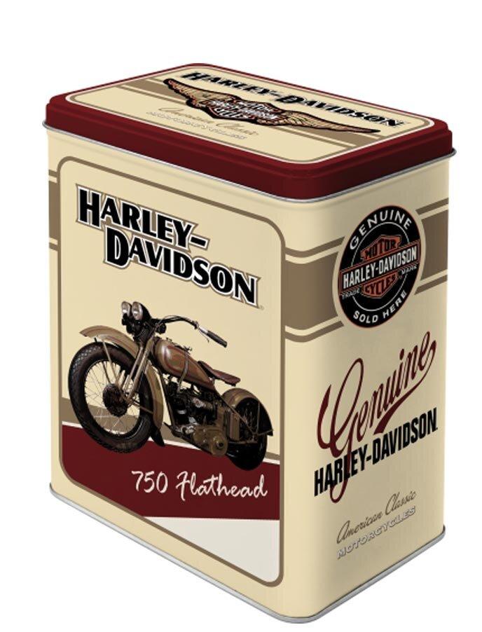 Harley Davidson Vorratsdose